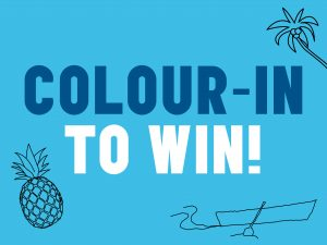 Colour-in to WIN!